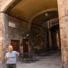 Siena: candid study #58