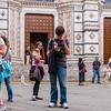 Siena: candid study #386