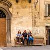 Siena: candid study #633