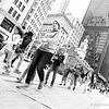 the art of walking in Boston #144