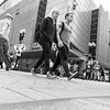 the art of walking in Boston #261