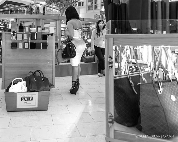 shops at Pru