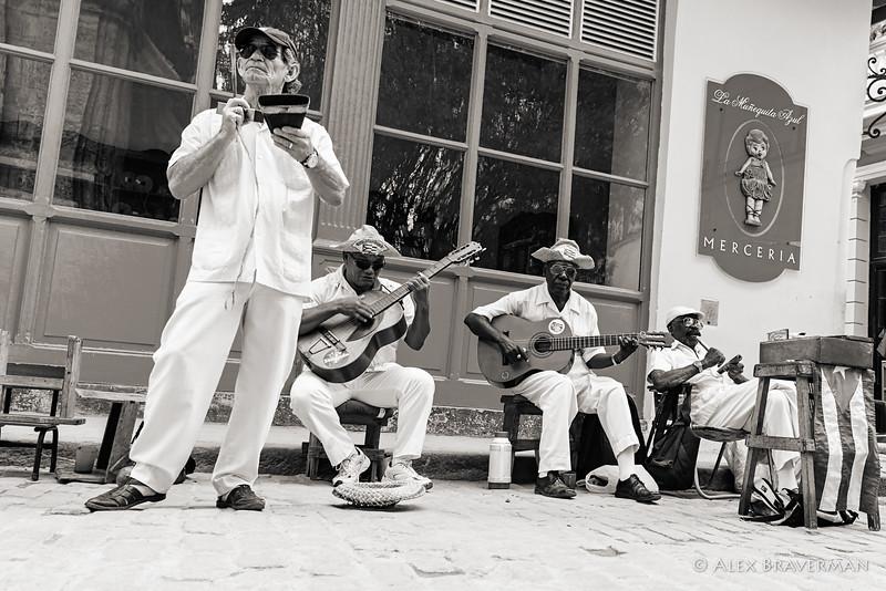 Samba Merceria