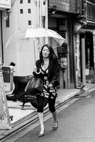 madonna in the rain #2497