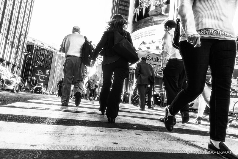 the art of walking #97