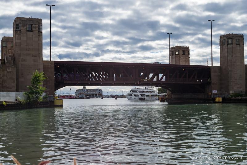 LSD bridge