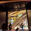 Rush to the elevators
