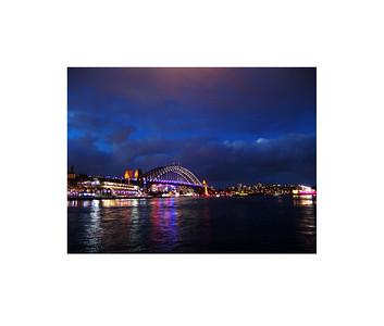 Sydney Harbour, Sydney Australia 2006