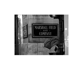 Marshall Fields and Company, Chicago 2005