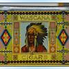 Wascana, Cigar Box Art, History