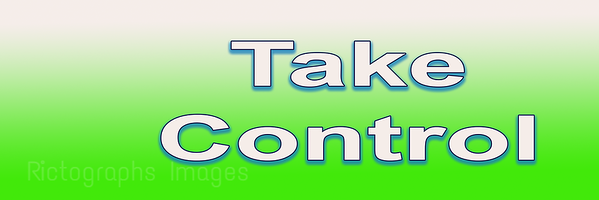Take Control,