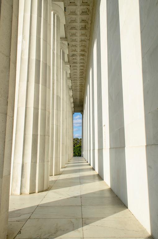 Memorial Sky