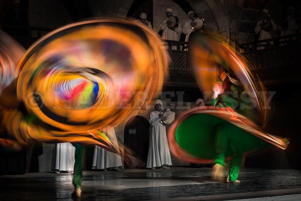 Sufi Folklore Colors motion