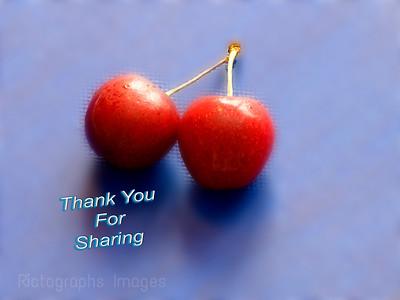 Cherries, Red