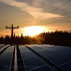 Power & Energy Sustainability