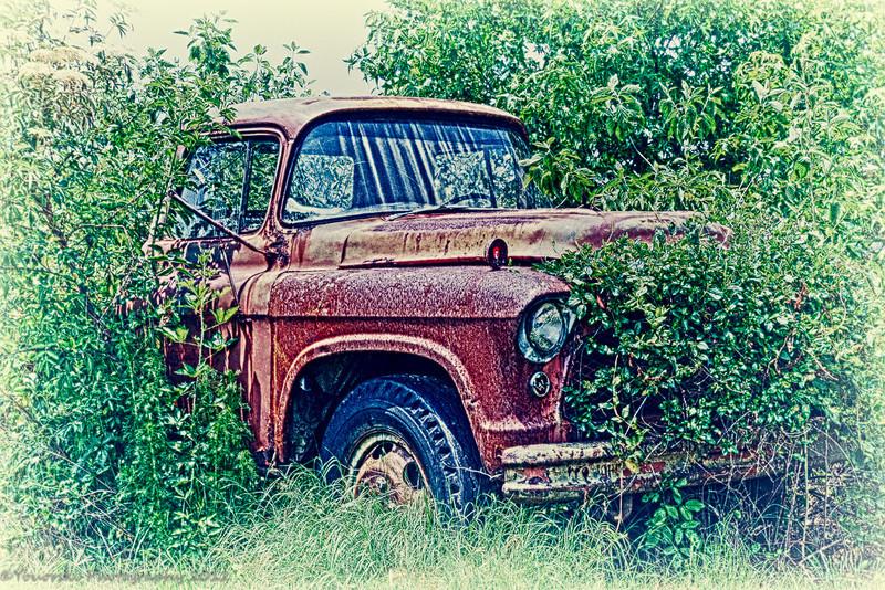 Truck #1