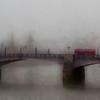 London at Dusk by Sean Brady