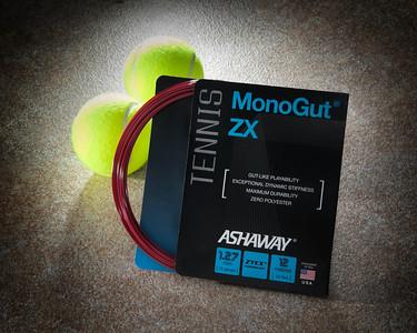 Ashaway MonoGut ZX & ZX Pro