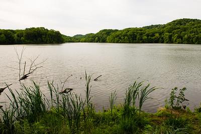 Radnor Lake State Park, TN