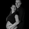 Ashleigh Maternity 2011 09 black and white