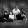 Ashleigh Maternity 2011 49 black and white