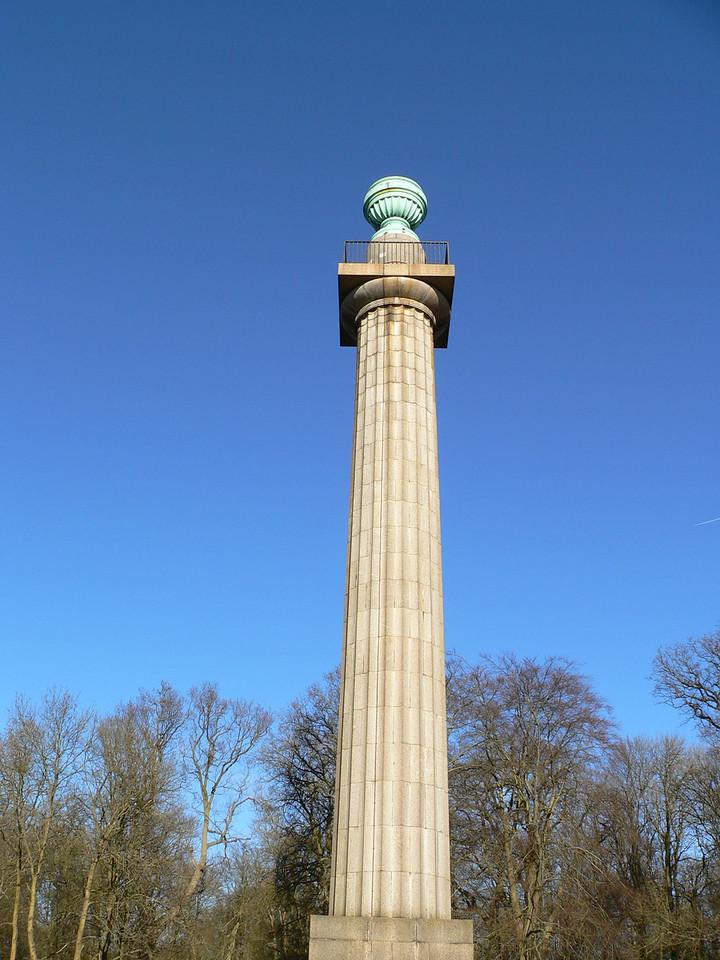 Bridgewater Monument, Ashridge