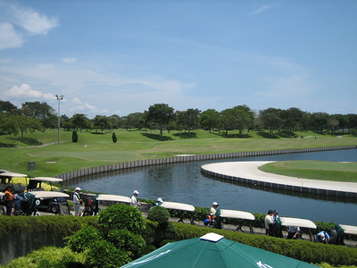 Golf Club, Singapore
