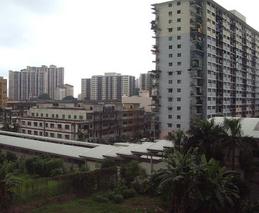 Apartment Houses in KL