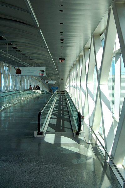 Logan Airport, Boston, MA