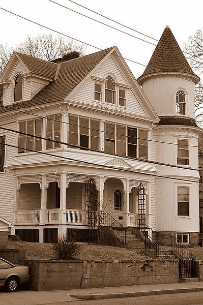 Lowell, MA home
