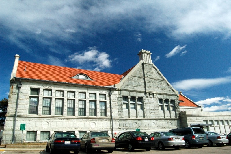 Norwood Public Library, Norwood, MA