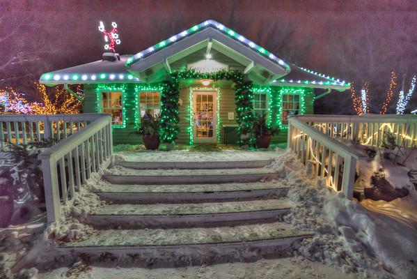 2016 Dec - Lights