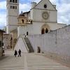 Basilica di San Francesco (Saint Francis), Assisi