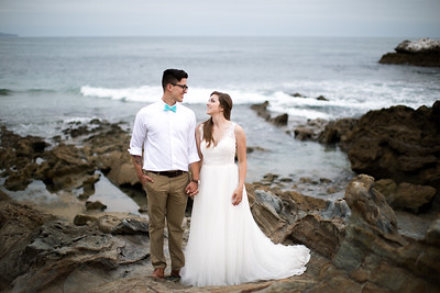 Kevin & Michelle's Wedding