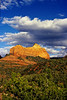 Outside Sedona, Arizona, 1994.