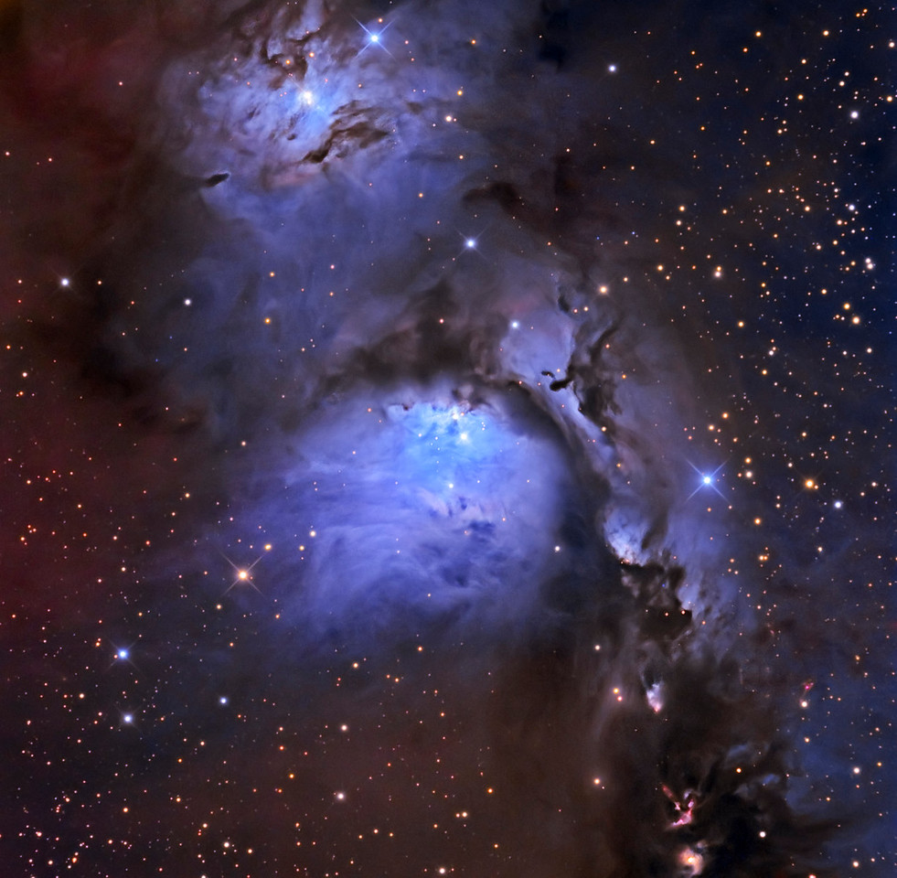 M 78 in Orion