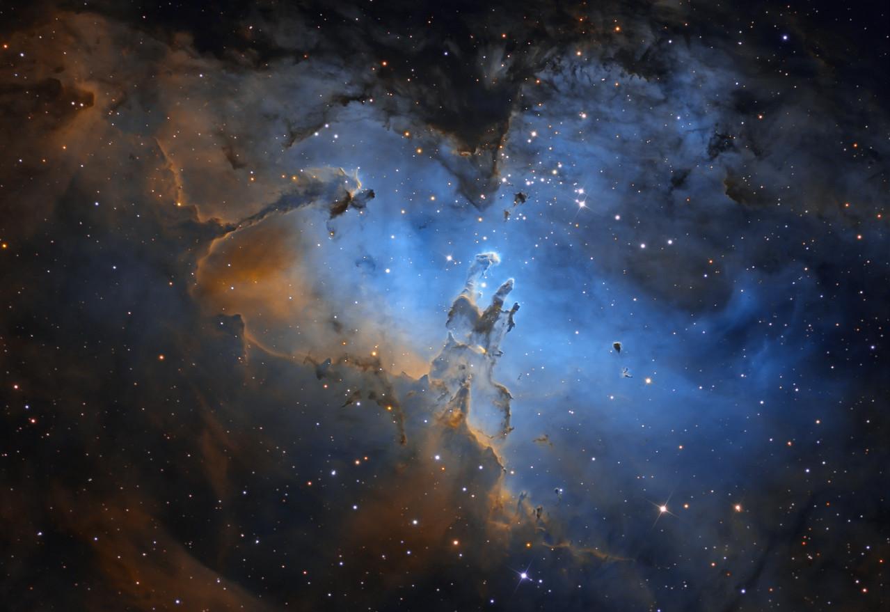 M16 The Pillars Of Creation