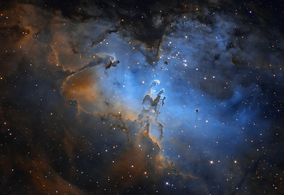M16 The Pillars Of Creation