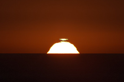 Green Flash