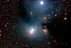 Nebula NGC6729 LRGB