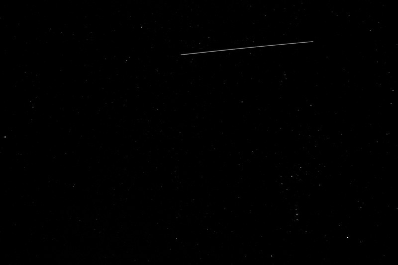 Orion and the International Space Station