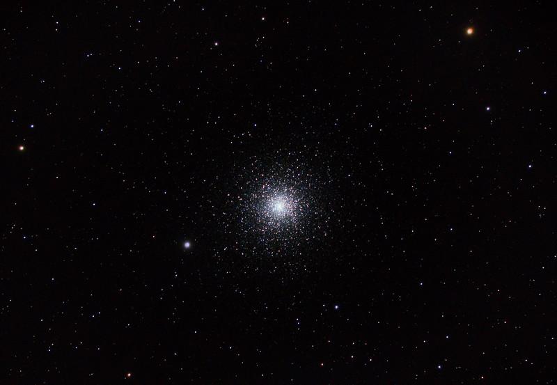 Pegasus Galaxy (M15)