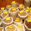 Spices in Open Market