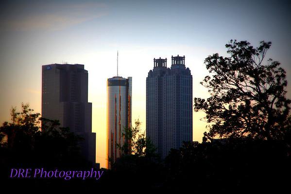 Atlanta Scenes