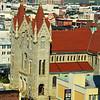 St Nicholas Church in Atlantic City New Jersey