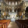 Inside St Nicholas Church in Atlantic City New Jersey 2