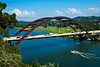 """Pennybacker 360 Bridge, Austin, TX<br /> <br /> Purchase Prints, Framed Prints, Canvas Prints, Metal Prints, and on a Acrylic as well through this link -<br /> <a href=""""http://fineartamerica.com/featured/pennybacker-bridge-austin-texas-mark-weaver.html"""">http://fineartamerica.com/featured/pennybacker-bridge-austin-texas-mark-weaver.html</a>"""