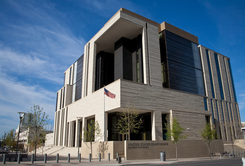 The Federal Courthouse