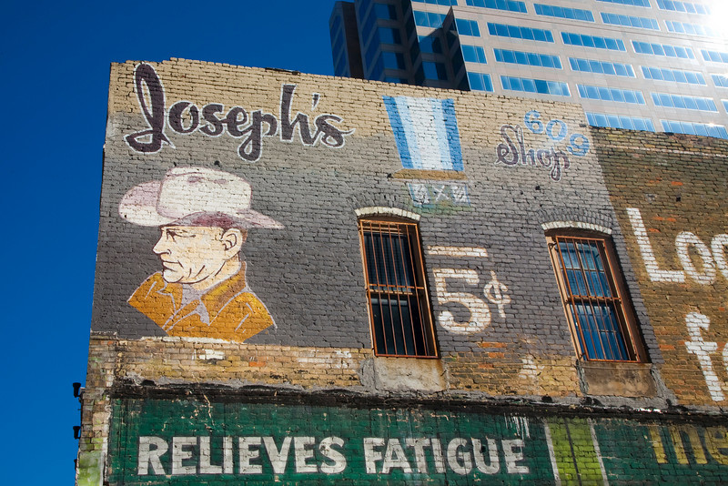 The Joseph Building - Downtown Austin, TX
