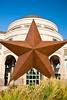 The Bob Bullock Texas History Museum. Austin, Texas